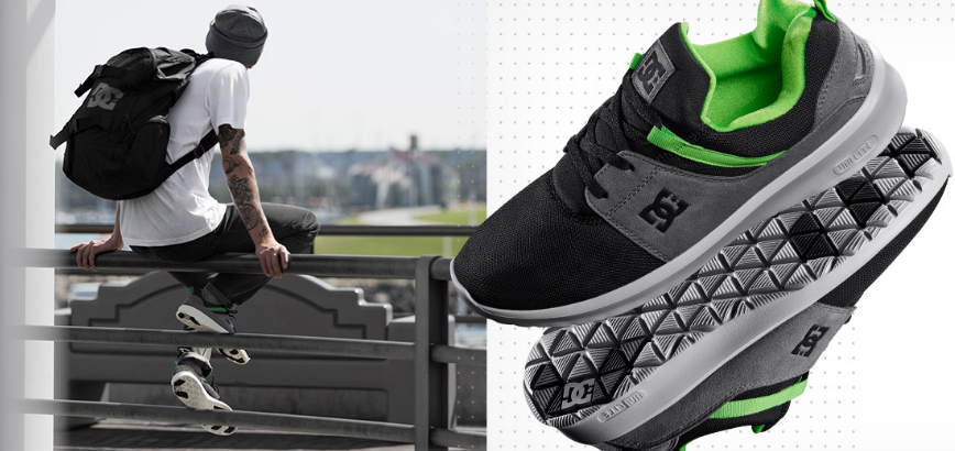 Акции DC Shoes в Ужуре